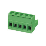 Phoenix Contact MSTB 2.5/ 5-ST-5.08 Green