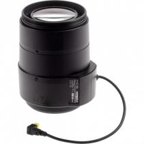 Axis 01727-001 cámaras de seguridad y montaje para vivienda Lente