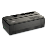 APC BV800I-GR uninterruptible power supply (UPS) Line-Interactive 800 VA 450 W 4 AC outlet(s)