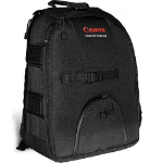 Canon EOSBAGL DSLR BACKPACK BLACK LARGE