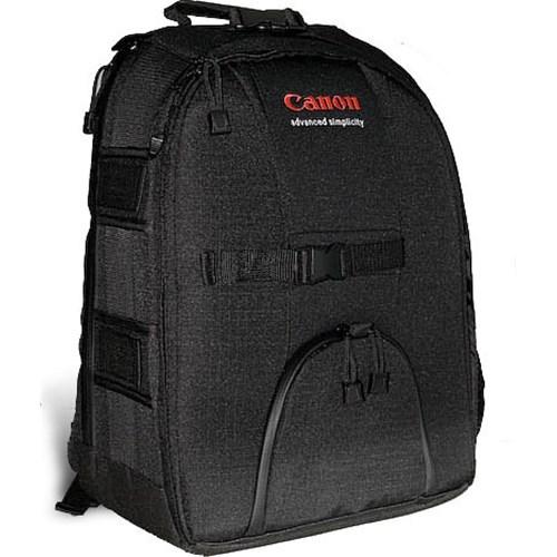 Canon EOSBAGL DSLR BACKPACK BLACK LARGE