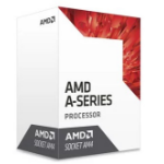 AMD A series A8-9600 3.1GHz 2MB L2 Box processor