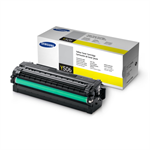 Samsung CLT-Y506L/ELS (Y506L) Toner yellow, 3.5K pages