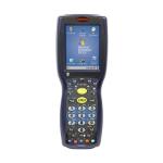 "Honeywell MX7T2D1B1B0ET4D 3.5"" 240 x 320pixels Touchscreen 595g Black,Blue handheld mobile computer"