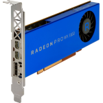 HP AMD Radeon Pro WX 3100 4GB Graphics Card PROMO