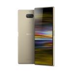 """Sony Xperia 10 Plus 16,5 cm (6.5"""") 4 GB 64 GB Dual SIM 4G Goud 3000 mAh"""