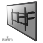 "Newstar NM-W460BLACK 60"" Black flat panel wall mount"