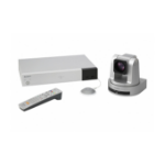 Sony PCS-XG77H 2.1MP Ethernet LAN video conferencing system