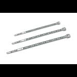 ASSMANN Electronic AK-770901-200-N Nylon Transparant 100stuk(s) kabelbinder
