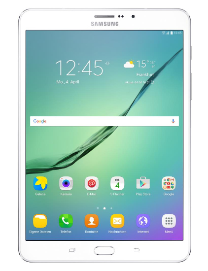 Samsung Galaxy Tab S2 SM-T719N 32GB 3G 4G White