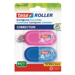 TESA Mini Roller Correction ecoLogo