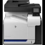 HP LaserJet M570dw Laser 30 ppm 600 x 600 DPI A4 Wi-Fi