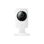 TP-LINK HD Day/Night Wi-Fi Camera (NC260) IP-beveiligingscamera Binnen kubus Bureau 1280 x 720 Pixels