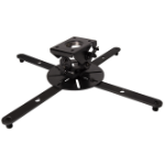 B-Tech XL Projector Ceiling Mount with Micro-Adjustment