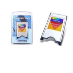 Transcend 1GB PCMCIA ATA flash Card 1GB CompactFlash Flash Memory