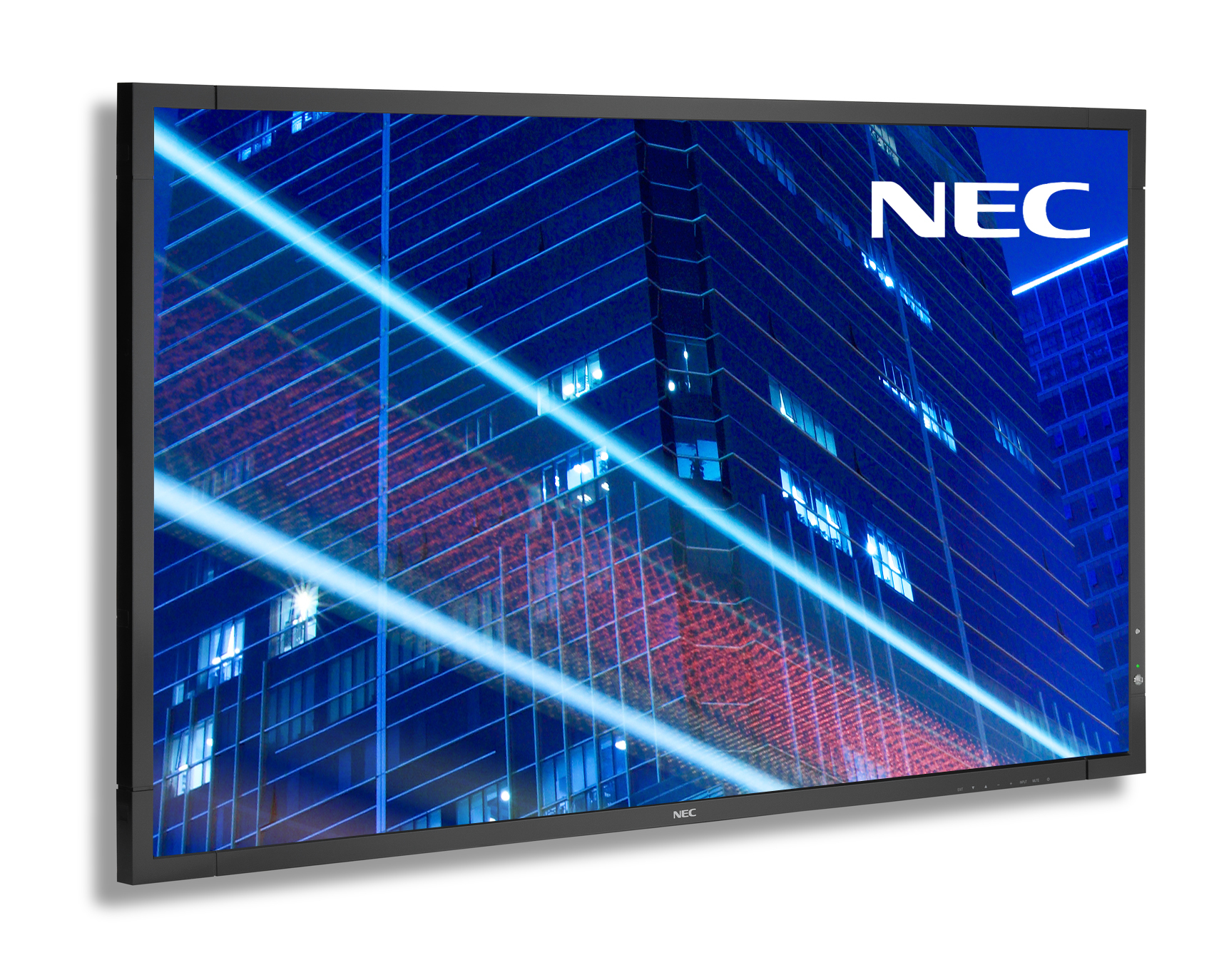 NEC MultiSync X401S 40'' - Full HD - 16:9 - LED - Public Display