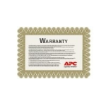 APC 1 Year Extended Warranty (Renewal or High Volume)