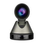 EDIS V71S video conferencing camera Black, Grey