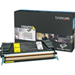Lexmark C524H3YG Toner yellow, 5K pages @ 5% coverage