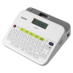 Brother PT-D400 label printer Thermal transfer Colour 180 x 180 DPI TZe QWERTY