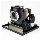 Polaroid Generic Complete Lamp for POLAROID POLAVIEW 340 projector. Includes 1 year warranty.