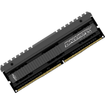 Crucial BLE4G4D26AFEA 4GB DDR4 2666MHz memory module