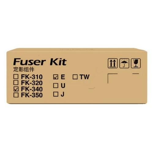 KYOCERA 302J093060 (FK-340) Fuser kit, 100K pages