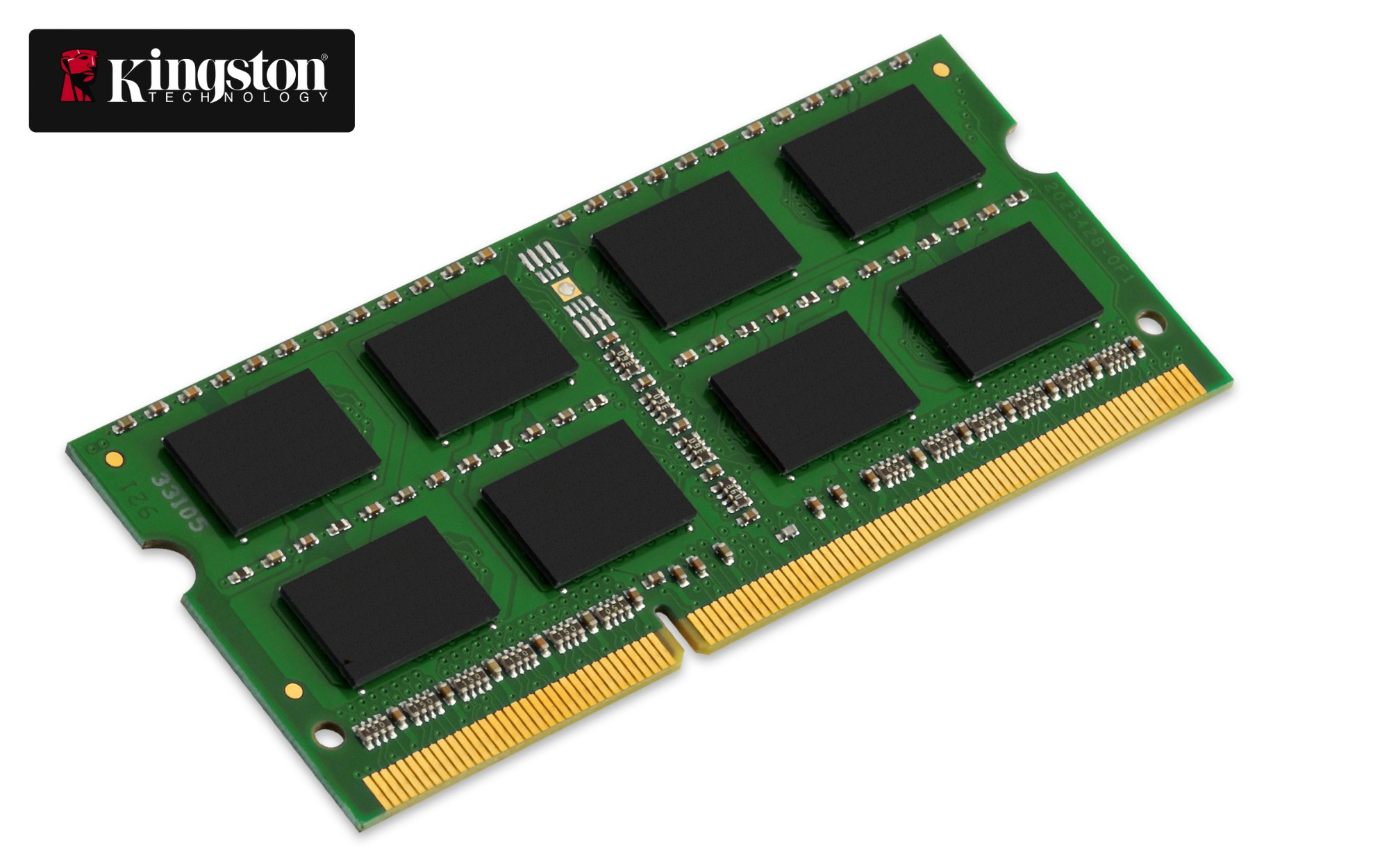 Kingston Technology System Specific Memory 8GB DDR3L-1600 memory