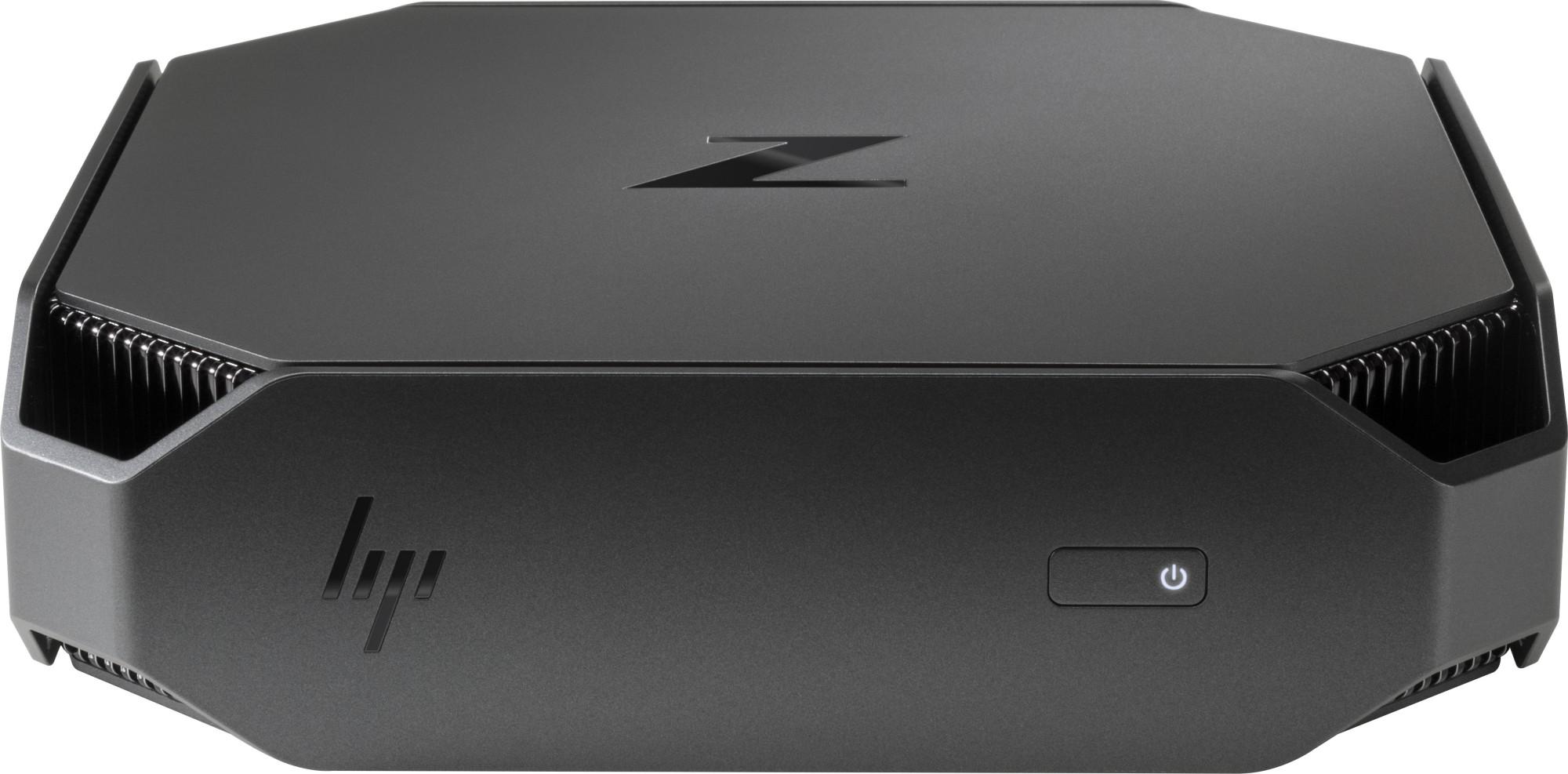 HP Z2 Mini G3 Workstation (ENERGY STAR)