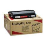 Lexmark 15W0904 Drum kit, 40K pages @ 5% coverage
