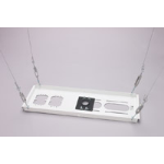Chief Suspended Ceiling Kit White