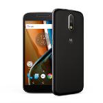 Motorola Moto G 4 4G 16GB Black