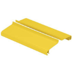 Panduit FRSHC6YL6 Cable tray cover
