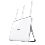 TP-LINK Archer C9 router inalámbrico Doble banda (2,4 GHz / 5 GHz) Gigabit Ethernet Blanco