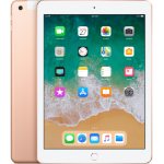 Apple iPad tablet A10 32 GB 3G 4G Gold