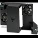 HP 1XM34AA parte carcasa de ordenador Midi Tower Junta antivibraciones para ventilador