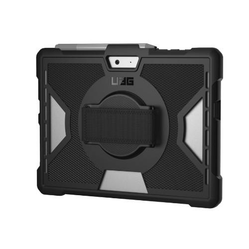 "Urban Armor Gear Outback 25.4 cm (10"") Cover Black"