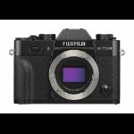 Fujifilm X -T30 Body MILC Body 26.1 MP CMOS 6240 x 4160 pixels Black