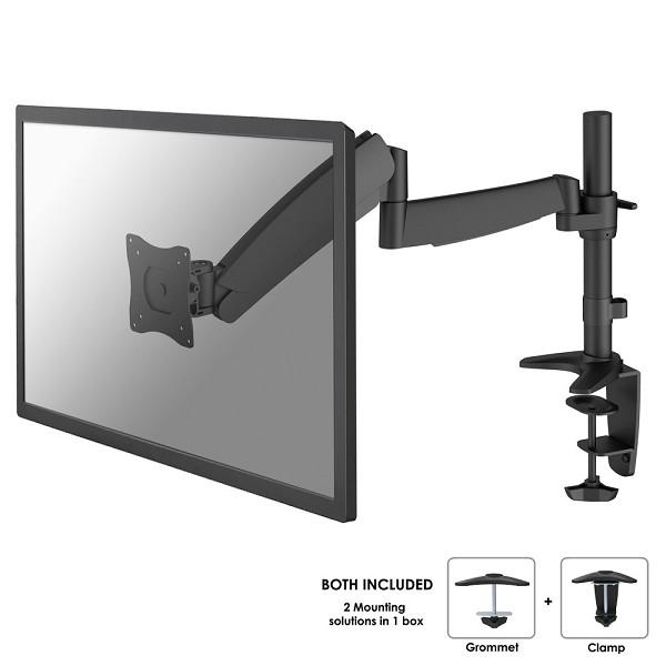 Newstar FPMA-D950BLACK flat panel desk mount