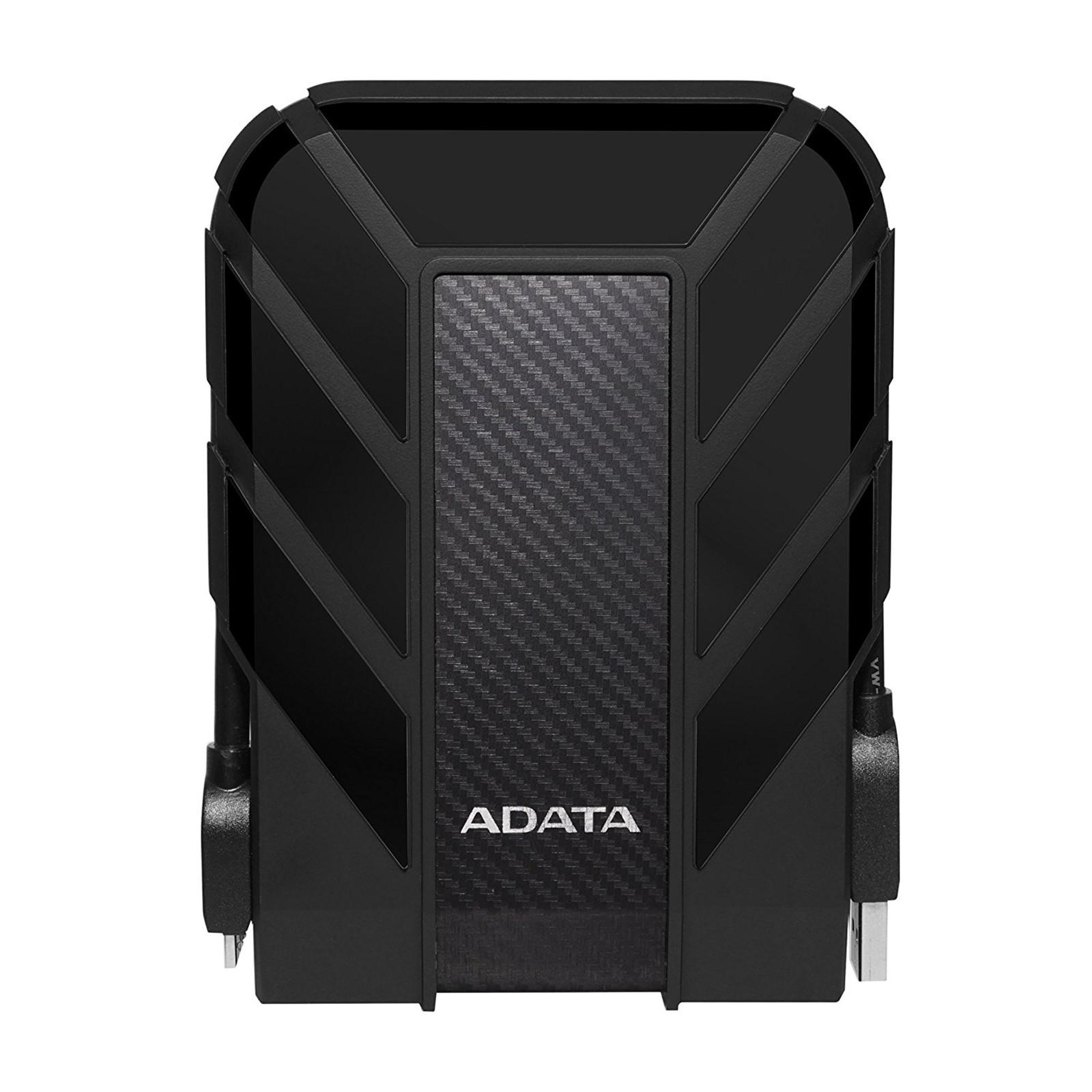 Hd710 Pro - Hard Drive - 1 TB - External (portable) - USB 3.1 - Black