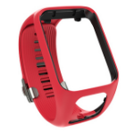 TomTom Premium Watch Strap (Red - Small)