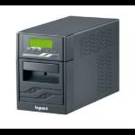 Legrand Niky S 1500VA 900W Line-Interactive 1500VA 6AC outlet(s) Black uninterruptible power supply (UPS)