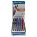 Papermate S0189343 Medium Black,Blue,Red 36pc(s) ballpoint pen