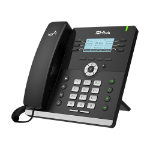 Htek UC903 Classic  Business IP Phone, 6 Line Display, 10/100m Ethernet, 2 Year Warranty  (Yealink T41S equivalent)