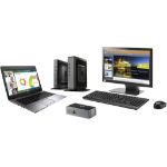 HP EliteBook 745 G2 Notebook 35.6 cm (14