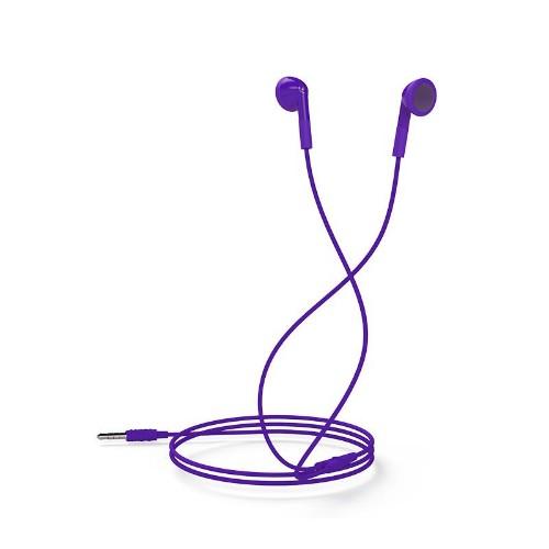 Radiopaq MIXX TRIBUTE Headphones In-ear Purple