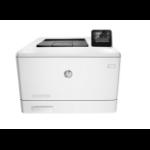 HP LaserJet Pro M452dw Colour 600 x 600 DPI A4 Wi-Fi