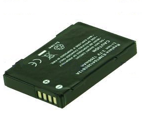 2-Power PDA0063A handheld mobile computer spare part Battery