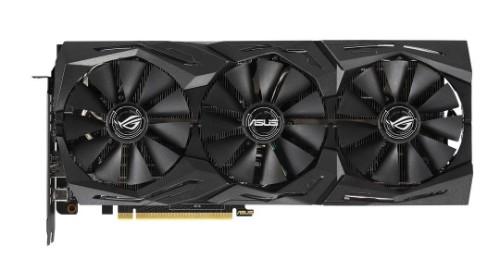 ASUS ROG -STRIX-RTX2070-8G-GAMING GeForce RTX 2070 8 GB GDDR6