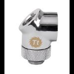 Thermaltake CL-W053-CU00SL-A Chrome hardware cooling accessory